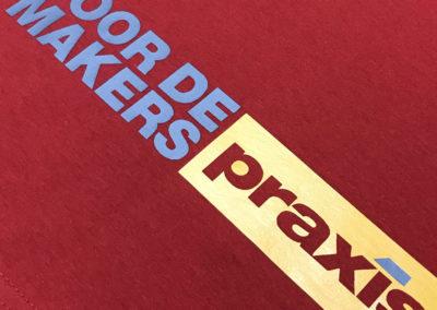 Kleding Praxis